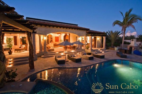 Casa_Diamante - Image 1 - Cabo San Lucas - rentals