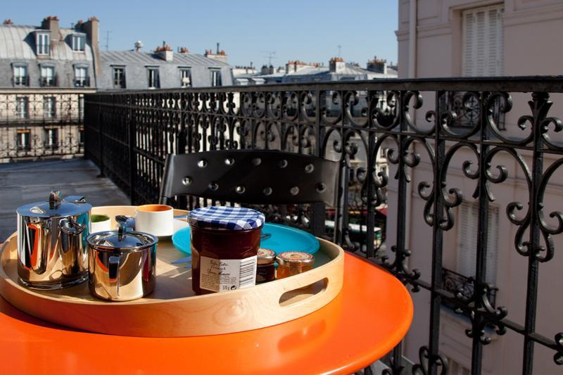**Inquire for addtl $70 OFF - Left Bank Penthouse - Image 1 - Paris - rentals