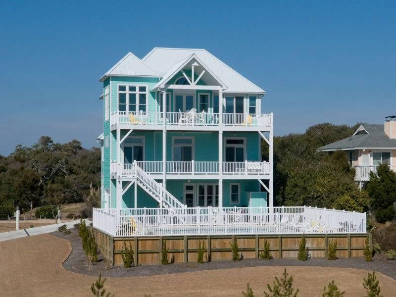 Just Because - Image 1 - Emerald Isle - rentals