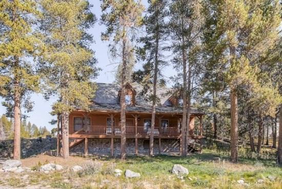 Twilight Trail Home - Image 1 - Breckenridge - rentals