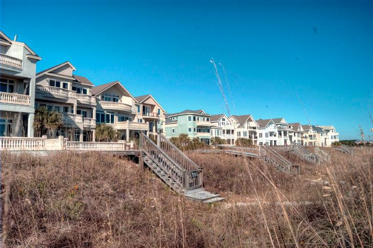 Singleton Beach 9 - Image 1 - Hilton Head - rentals