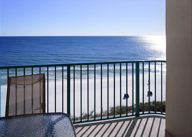 8TH FLOOR  BEACHFRONT FOR 8! OPEN 5/1 - 8! GREAT SPRING RATE! CALL NOW! - Image 1 - Destin - rentals