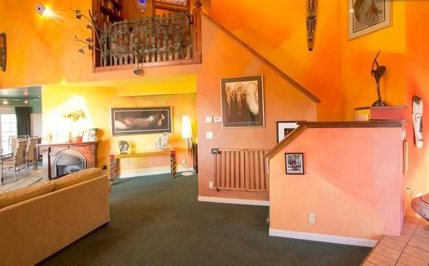 Wine Country Vista - 360 Views - Kid Friendly! - Image 1 - Sonoma - rentals