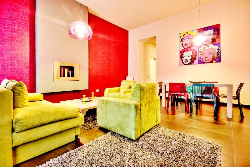 Basilica luxury 72 sqm 2br A/C wifi apartment - Image 1 - Budapest - rentals