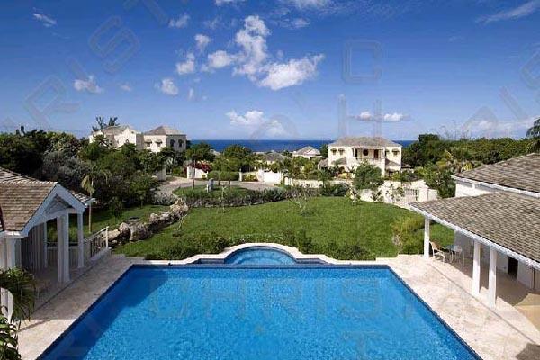Ocean view villa on Sugar Hill cul-de-sac. AA MKB - Image 1 - Barbados - rentals