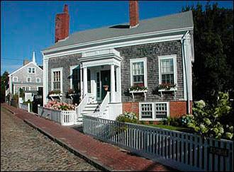Nantucket 6 Bedroom/4 Bathroom House (9604) - Image 1 - Nantucket - rentals