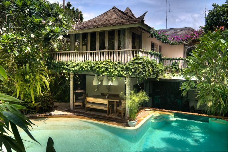 Istimewa Seminyak - lagoon style pool  4-5bedrooms - Image 1 - Seminyak - rentals