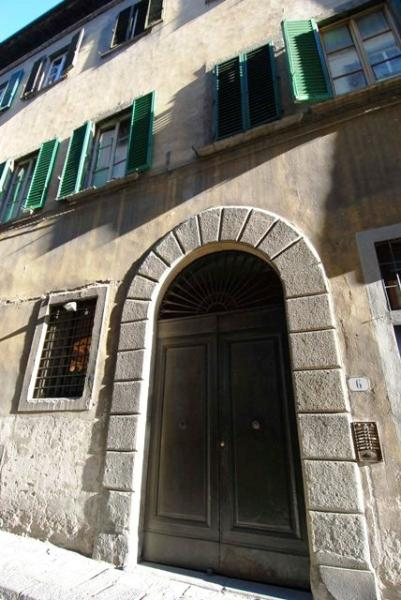 Florence City Apartment near Duomo - Arnolfo - Image 1 - Florence - rentals