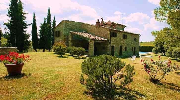Estate Rental in Tuscany, Lecchi - Le Sorelle Chiantigiana - Image 1 - Tuscany - rentals