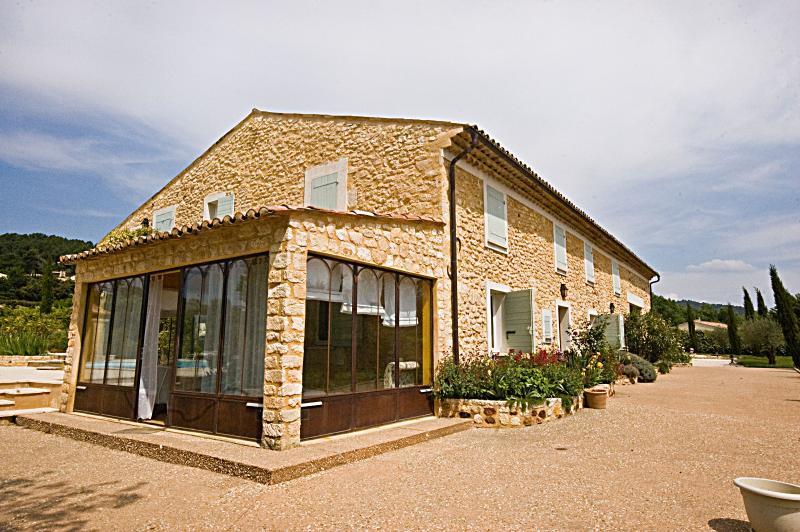 Villa Rental in Provence, Roussillon - Mas Roussillon - Image 1 - Gargas - rentals