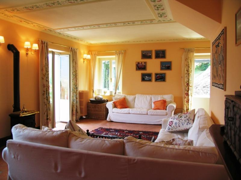 Lake Como Villa within Walking Distance to Village - Villa San Siro - Image 1 - San Siro - rentals