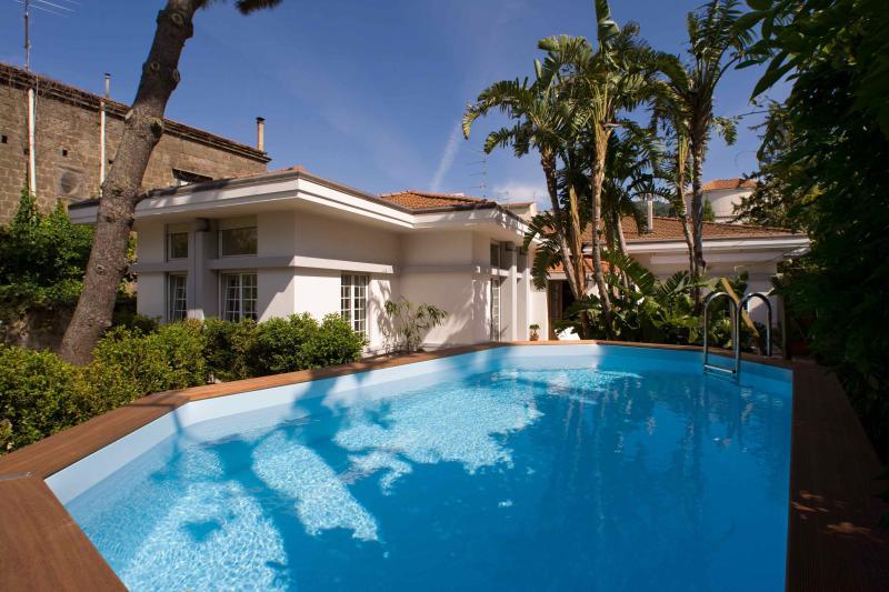 Beautiful Villa with Pool in Sorrento - Villa Sorrento - Image 1 - Sorrento - rentals