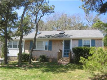 Property 43070 - South Chatham Vacation Rental (43070) - South Chatham - rentals