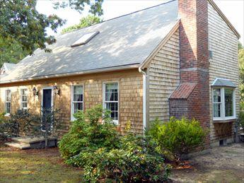 Eastham Vacation Rental (56391) - Image 1 - Eastham - rentals