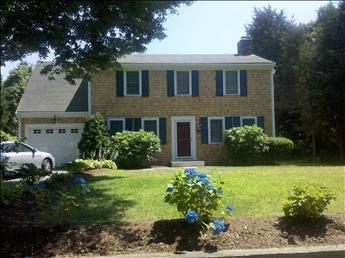 Front of home - Orleans Vacation Rental (67336) - Orleans - rentals
