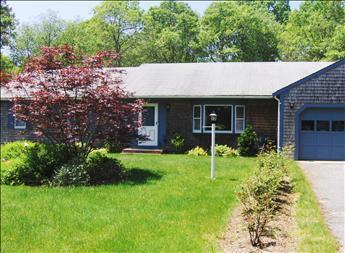 Centerville Vacation Rental (80220) - Image 1 - Centerville - rentals