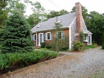 Front of home - Brewster Vacation Rental (80504) - Brewster - rentals