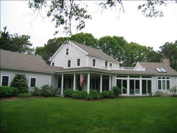 East Orleans Vacation Rental (18463) - Image 1 - East Orleans - rentals