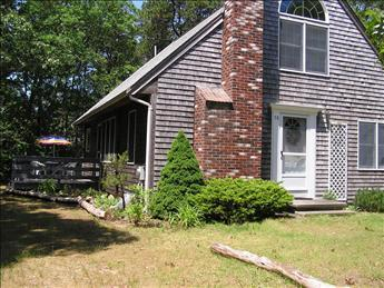 Property 18652 - Eastham Vacation Rental (18652) - Eastham - rentals