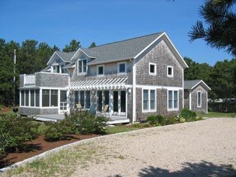 Property 18775 - 290 Pilgrim Spring Road 125751 - Wellfleet - rentals
