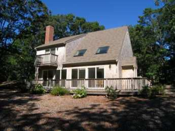 Property 19101 - Wellfleet Vacation Rental (19101) - Wellfleet - rentals