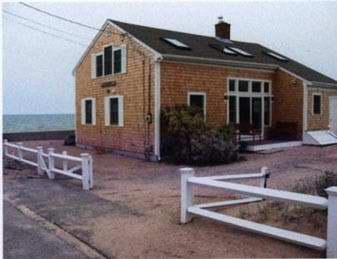Property 25063 - 1150 Kingsbury Beach Road 25063 - Eastham - rentals