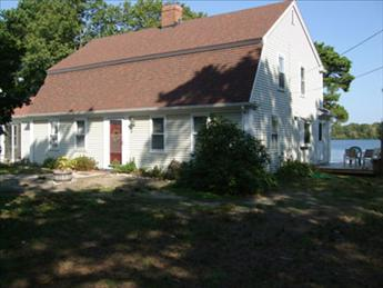 Property 25893 - 400 Crosby Village Road 25893 - Eastham - rentals