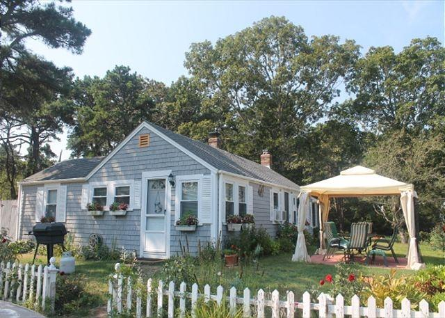 100 Crosby Village Rd 27387 - Image 1 - Eastham - rentals