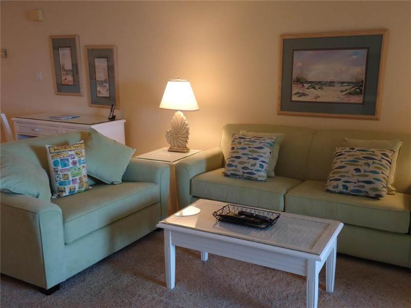 Edgewater Beach #1206 - Image 1 - Destin - rentals