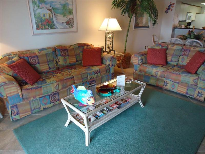 Edgewater Beach #1305 - Image 1 - Destin - rentals