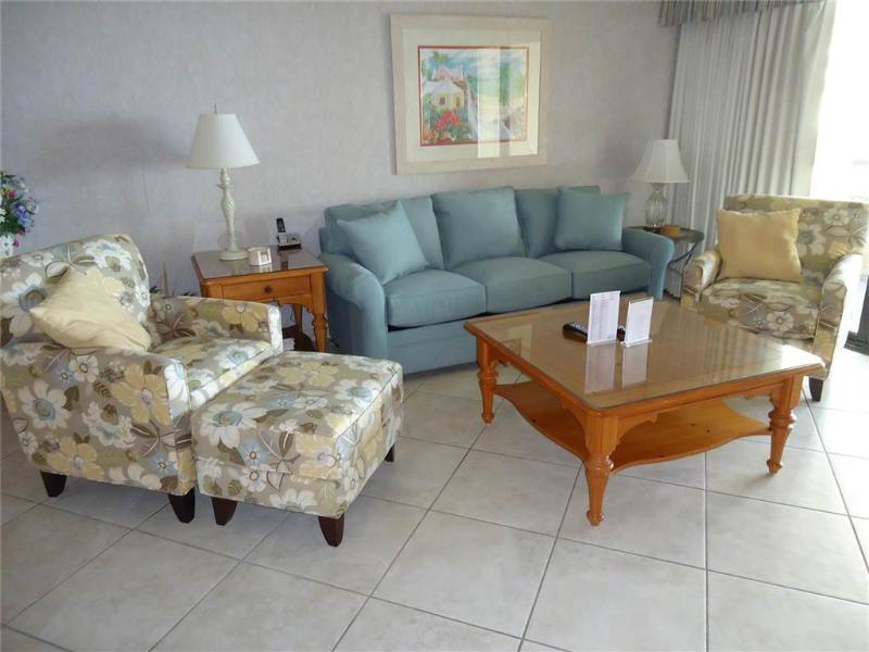 Edgewater Beach #0311 - Image 1 - Destin - rentals