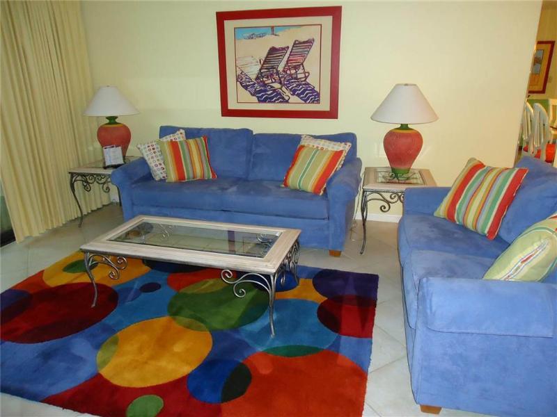 Edgewater Beach #0312 - Image 1 - Destin - rentals