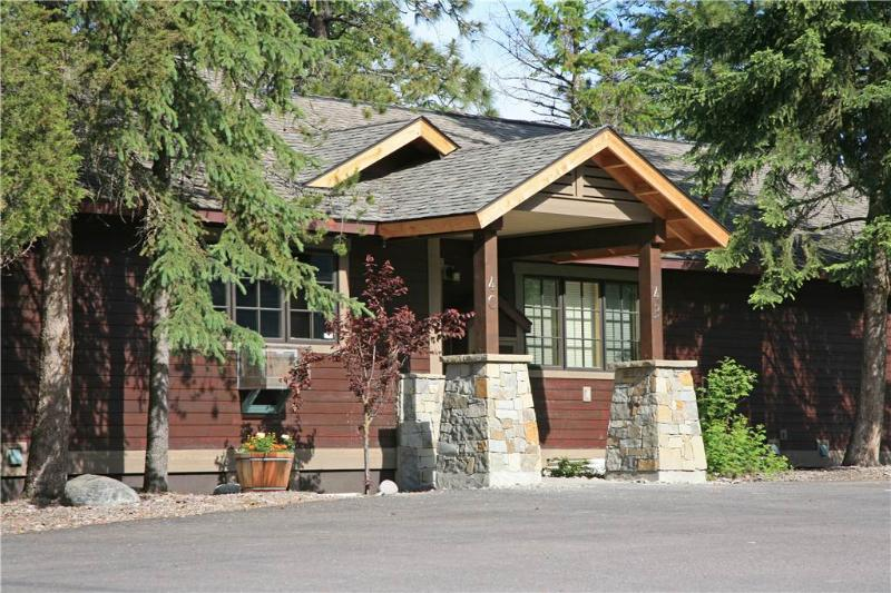 Fabulous House in Whitefish (03A) - Image 1 - Whitefish - rentals