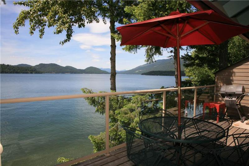 Charming 1 Bedroom & 1 Bathroom House in Whitefish (01DU) - Image 1 - Whitefish - rentals