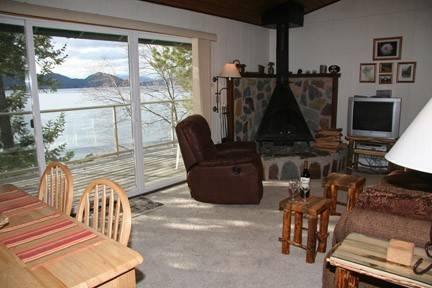 Idyllic House in Whitefish (02CU) - Image 1 - Whitefish - rentals