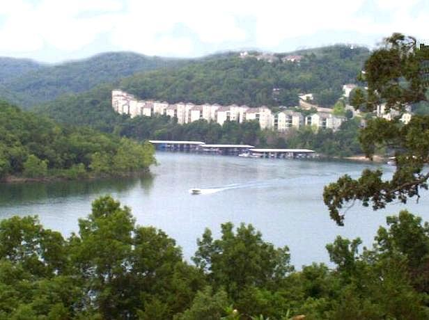 Peaceful, secluded, gorgeous setting on Table Rock. No better place to stay in Branson! - FABULOUS LAKEFRONT CONDO! Secluded Mountain Resort - Branson - rentals