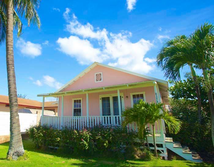 The Fielding House, Kekaha - The Fielding House - Kekaha Kauai - Kekaha - rentals
