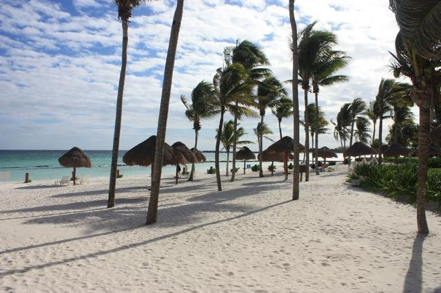 Relax in quiet peaceful paradise your beach at VDM - Villa del Mar E 101- Ground Floor- Playa del Sol - Puerto Aventuras - rentals