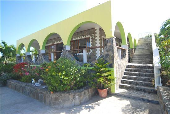 Blue Mountain - Bequia - Blue Mountain - Bequia - Mount Pleasant - rentals