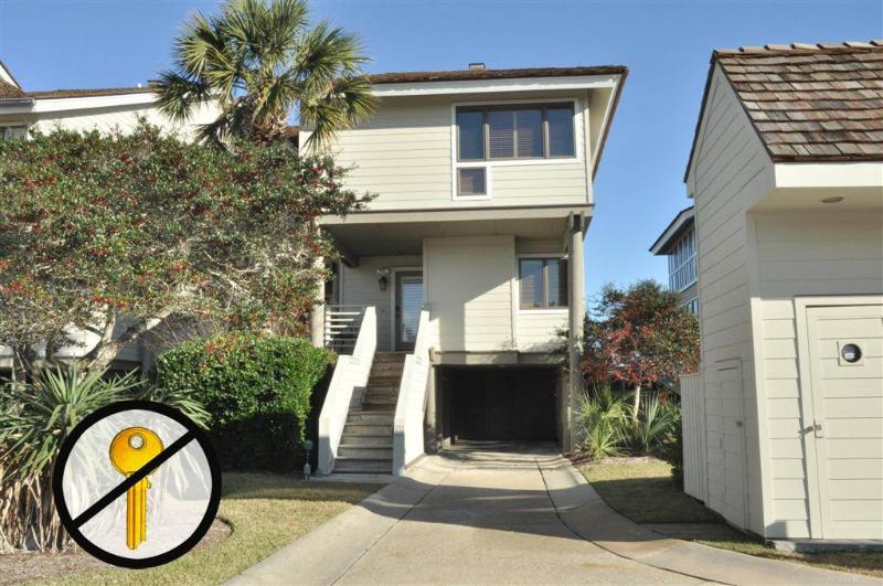 #410 Sea Palms - Image 1 - Georgetown - rentals