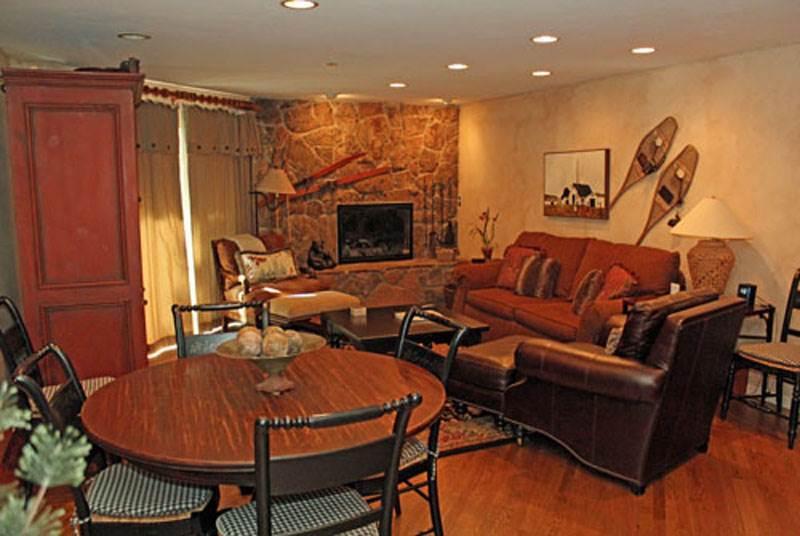 Westwind 106 2BD 2BA condo - Image 1 - Vail - rentals