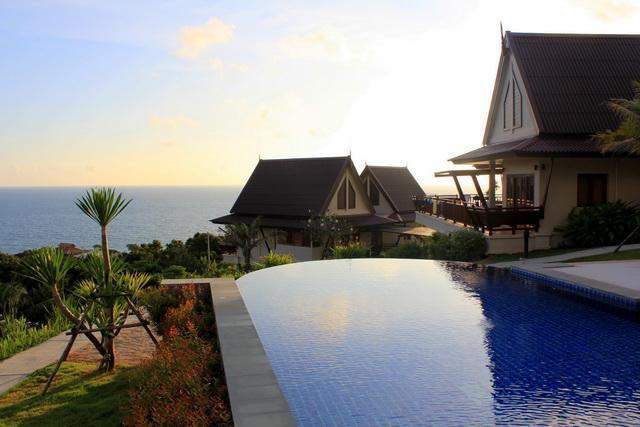 :-) - Baan Kantiang See Panorama Villa Resort - Ko Lanta - rentals