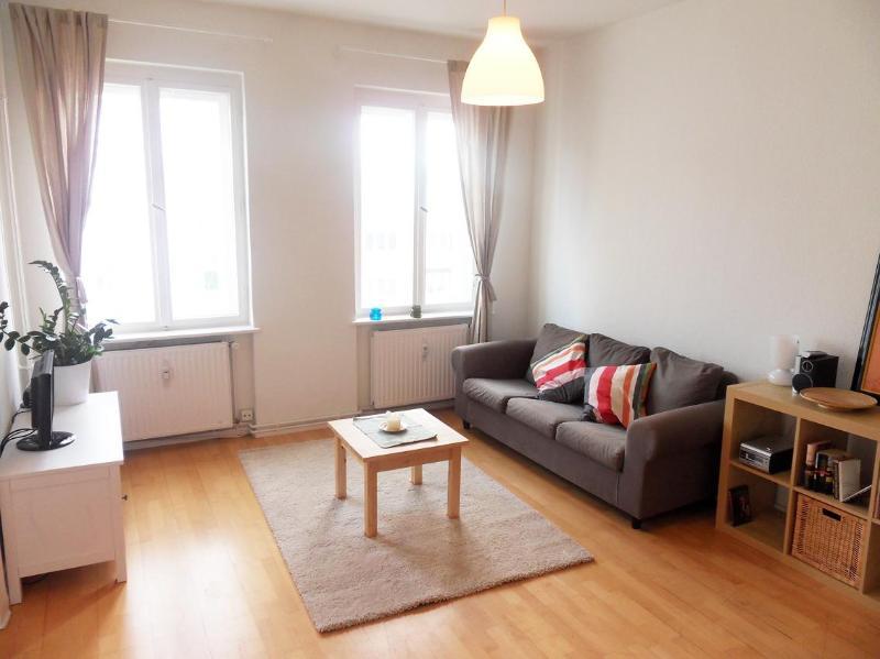 Beautiful 2Room City Apartment in Berlin/Kreuzberg - Image 1 - Berlin - rentals