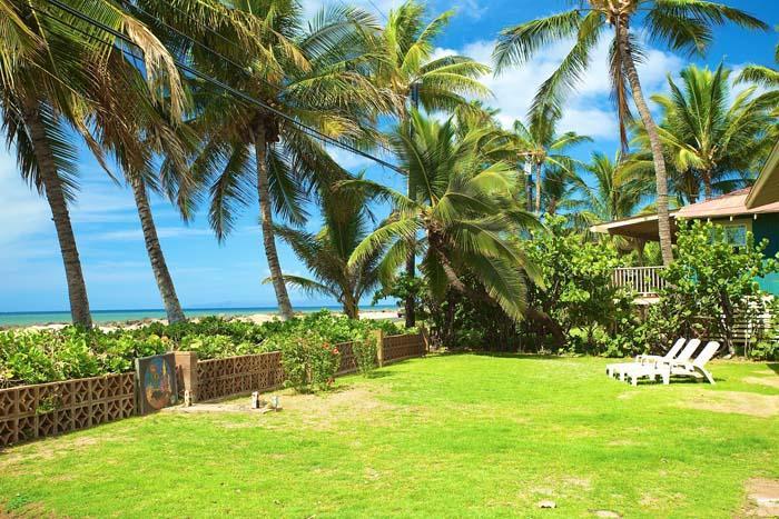 Hale Aloha Beach Cottage, Kekaha - Hale Aloha Beach Cottage in Kekaha - Kekaha - rentals