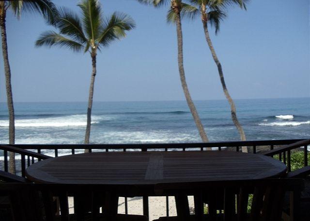 Ocean Front - Ocean Front At Bali Kai -#201 - Kailua-Kona - rentals