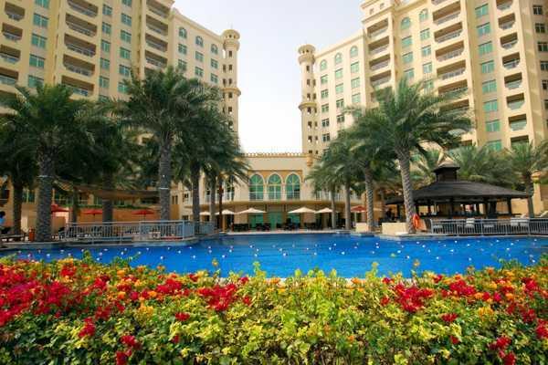Al Sultana (55501) - Image 1 - Palm Jumeirah - rentals