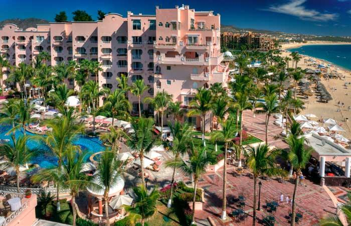 Rose Grounds - Pueblo Bonito Rose OR Sunset Beach Resort Jr Suite - Cabo San Lucas - rentals