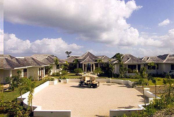 Bougainvillea - Image 1 - Montego Bay - rentals