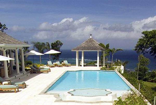 Bougainvillea - Tryall Club, Montego Bay 5 Bedroom - Image 1 - Montego Bay - rentals