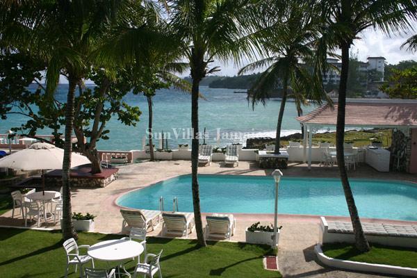 Coral Cay - Ocho Rios 4 Bedroom - Image 1 - Ocho Rios - rentals